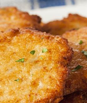 Potatoes Pancakes